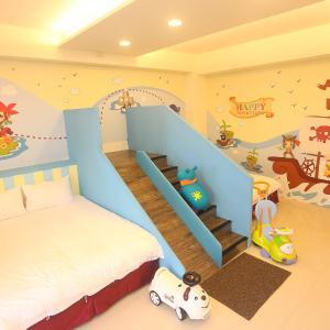 Hotelbilder: Childlike Innocence Homestay, Jian
