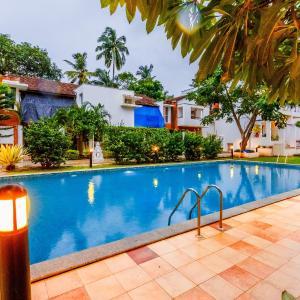 Фотографии отеля: Villa Solit, Кандолим