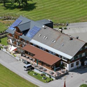 Hotellikuvia: Gasthof Hirschen, Sibratsgfäll