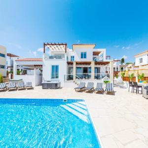 Hotel Pictures: Villa Marina, Coral Bay