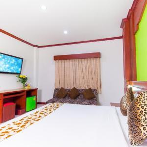 Фотографии отеля: Forest Patong Hotel, Патонг Бич