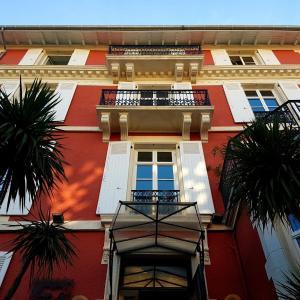 Hotellbilder: La Maison du Lierre, Biarritz