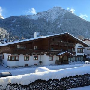 Hotelbilder: Landhaus Appartement Kofler, Maurach