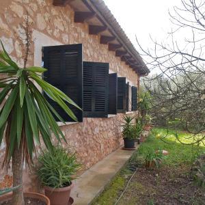 Hotel Pictures: Casa rural con piscina y bosque, Lloret de Vistalegre