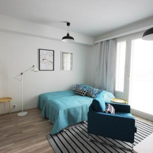 Hotel Pictures: 1 room apartment in Joensuu - Penttilänkatu 29, Joensuu