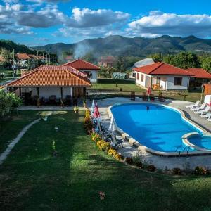 Fotos de l'hotel: Complex Balkandzhii, Apriltsi
