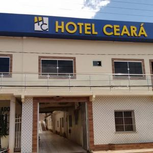 Hotel Pictures: Hotel Ceara, Pedreiras