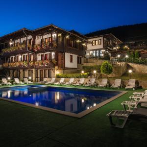 Hotellbilder: Family Hotel Sunny Hills, Elena
