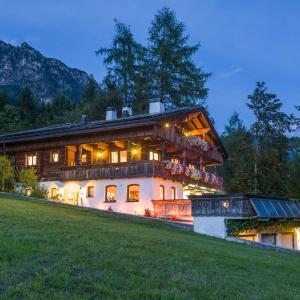 Hotel Pictures: Landhaus Alpbach, Alpbach