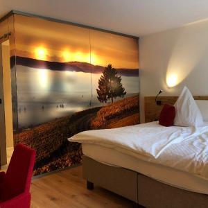 Hotelbilleder: Landhotel Wilder Mann, Eggingen