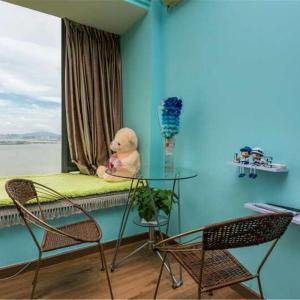 Hotel Pictures: Blue Coast Theme Apartment, Zhuhai