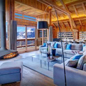 Hotel Pictures: Lodge Alta Clusa, La Clusaz