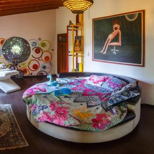 Hotel Pictures: The Secret Buddha, Medellín