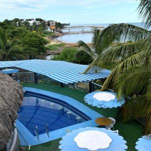 Hotel Pictures: Crucero Hotel, Arboletes