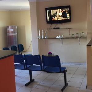 Hotel Pictures: Pousada São Luiz, Araripina
