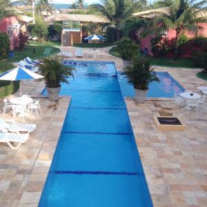 Hotel Pictures: Arituba Tropical, Nísia Floresta