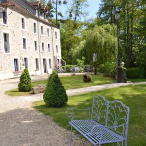 Hotel Pictures: Le Moulin de Pommeuse, Pommeuse