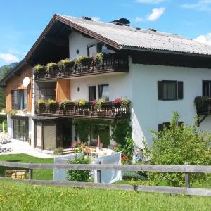 Foto Hotel: Appartement Haus Theresia, Bad Mitterndorf