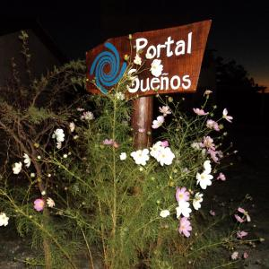 Hotellbilder: Portal de Sueños Cabaña, San Esteban