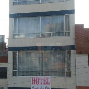 Hotel Pictures: Hotel Punta Del Este Paipa, Paipa