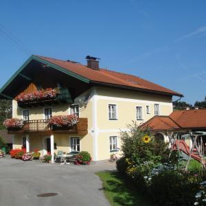 Fotos do Hotel: Ferienwohnung Haus Lehen, Sankt Koloman