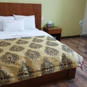 酒店图片: Titanic Motel, Nonsan