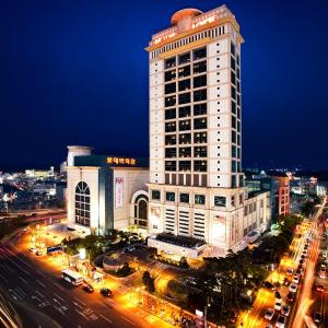 Zdjęcia hotelu: Lotte Hotel Ulsan, Ulsan