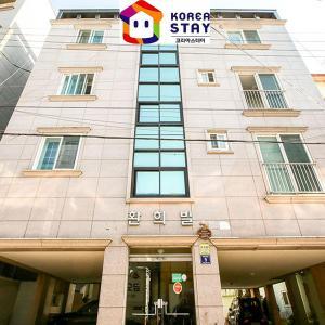 Fotografie hotelů: Guest H, Jinju