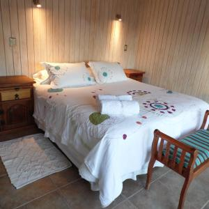 Hotel Pictures: Cabañas Urmeneta Sur, Tongoy