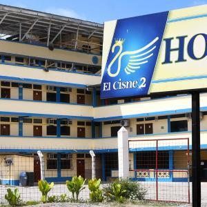 Hotel Pictures: Hotel El Cisne 2, Esmeraldas