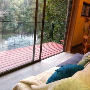 Фотографии отеля: Lodge Ruka Sayen, Пукон
