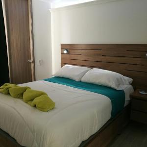 Hotel Pictures: Apartamento en Rionegro, Rionegro