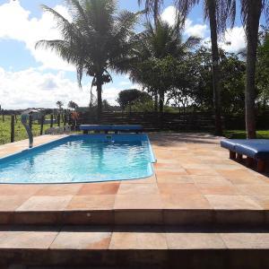 Hotel Pictures: Casa Cabrália (Fazenda Boa Sorte), Santa Cruz Cabrália