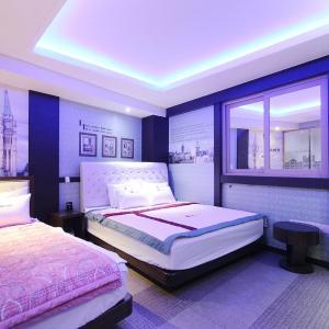 Zdjęcia hotelu: Hotel IF, Jinju