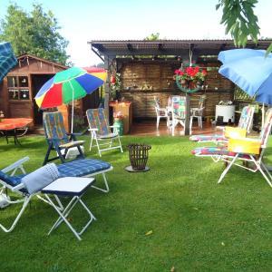 Hotel Pictures: Ferienwohnung bei Heike und Roland, Hainstadt