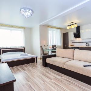 Hotellbilder: Forest Apartment, Minsk