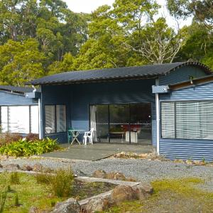 Hotellikuvia: The Bruny Shack, Adventure Bay