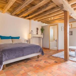 Hotel Pictures: Moulin de Janlard, Nannay