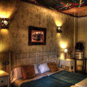 Hotel Pictures: Rincon Del Cierzo, Lécera