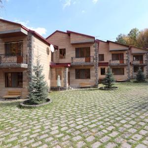 Zdjęcia hotelu: Family Villa Tsaghkadzor&Tours, Tsaghkadzor