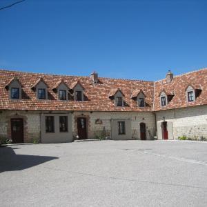 Hotel Pictures: Le domaine du vieux chateau, Tingry