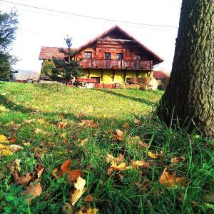 Hotel Pictures: Apartments Slunovrat, Hroznětín