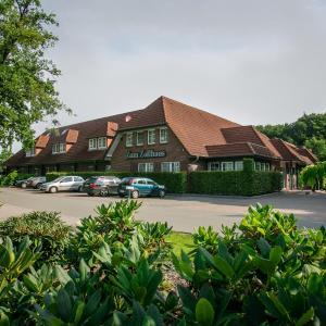Hotelbilleder: Residenz Hotel Zum Zollhaus, Rastede