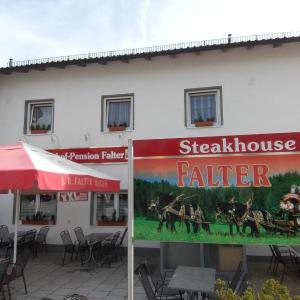 Hotel Pictures: Gasthof Falter, Straubing