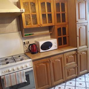 Fotografie hotelů: Apartment on Kupaly 60/2, Brest