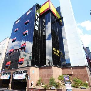 Zdjęcia hotelu: Hotel Funny, Jinju