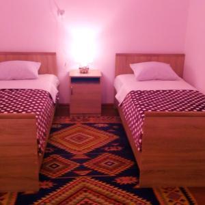 Foto Hotel: Guest House Armina, Yeghegnadzor