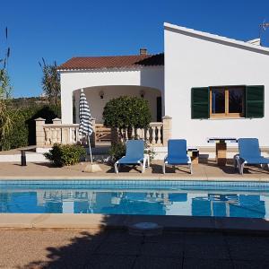 Hotel Pictures: Villa Luz, Cala en Blanes