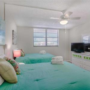 Photos de l'hôtel: Gulf Mariner 302 2 Bedroom Condo, St. Pete Beach