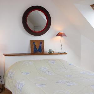 Hotel Pictures: Hausteil Surville 400S, Surville